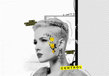 250+ Watchers Pack: Control. by Kellsyy