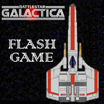 Game- Battlestar Galactica