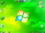 Windows 7 'Infinity' Theme