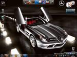 Windows 7 Mercedes Theme