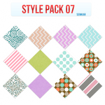 Style Pack 07