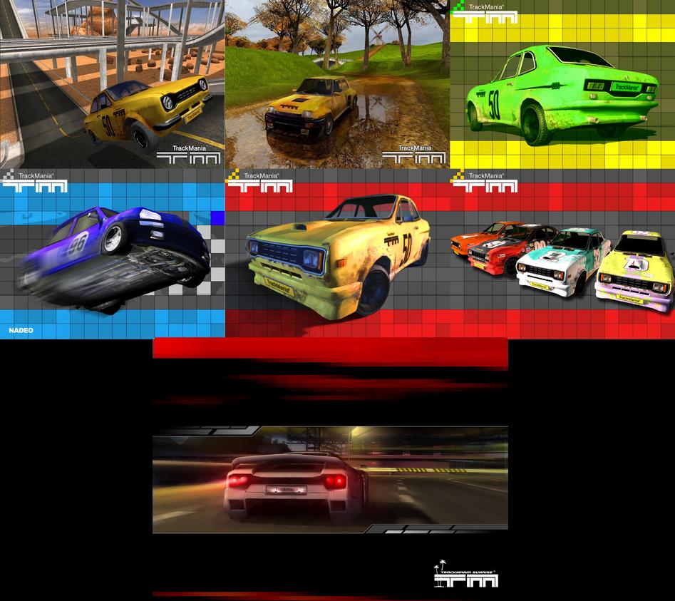 Stunt Mania Car Game