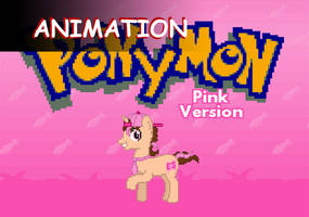 Ponymon Pink version (interactive) by maximussolini