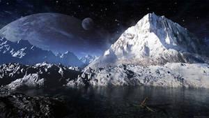 Permafrost by BLPH