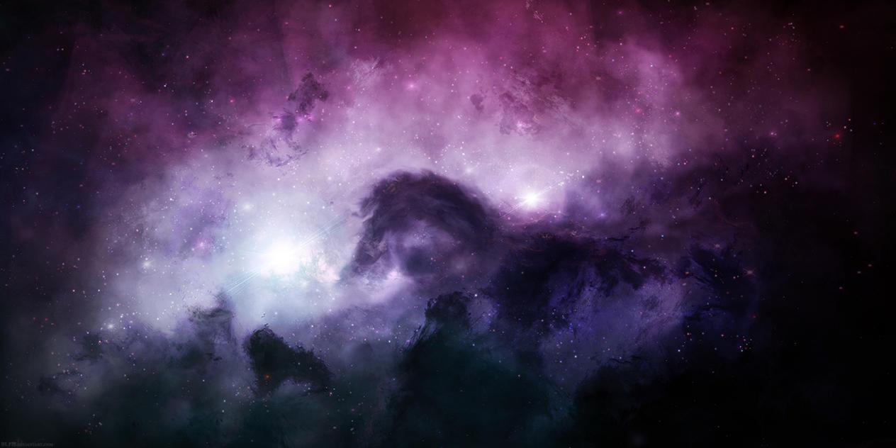 Cosmic Flow by BLPH