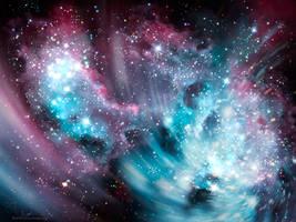 Void Nebula by BLPH