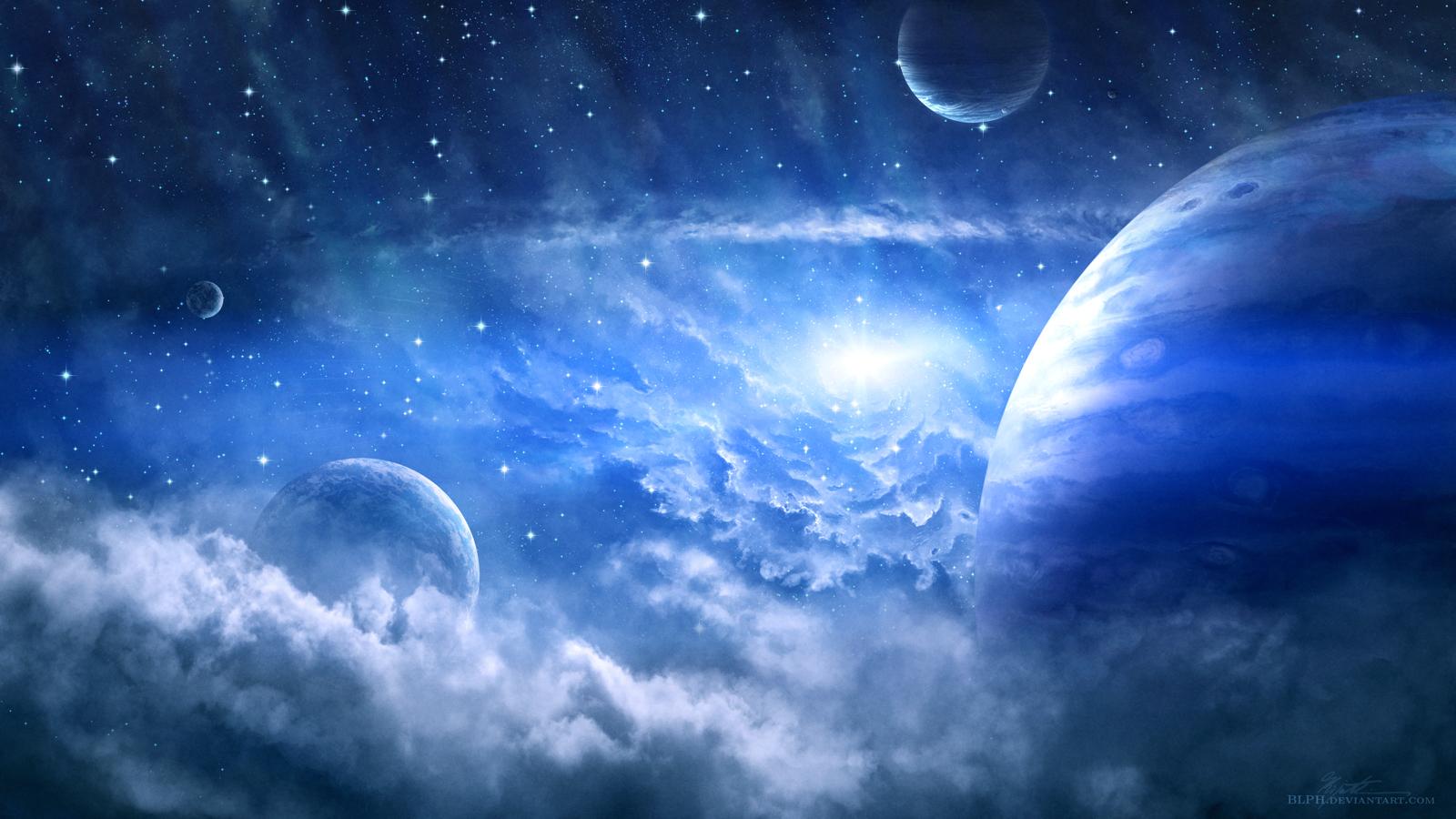 Saturnine by BLPH