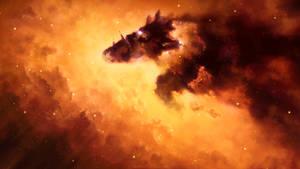 Boar Nebula