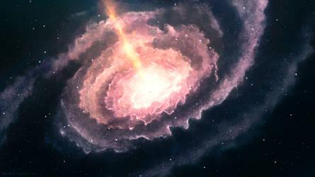 Quasar by BLPH