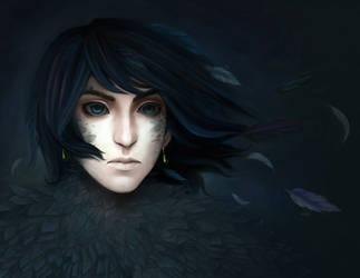Howl Jenkins Pendragon by SaoriAiko