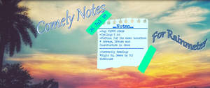 Comely Notes