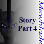 Mewblade - Where I Stand by Vaporeon249