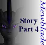 Mewblade - Where I Stand