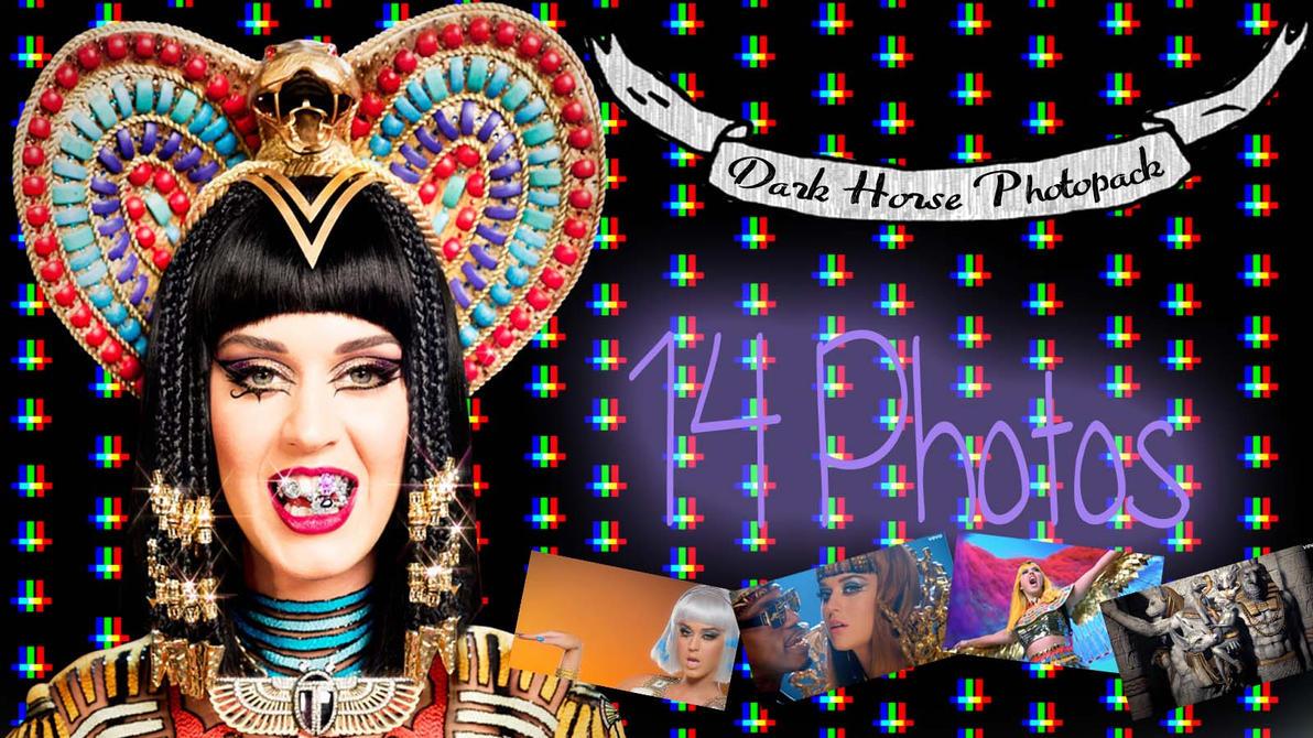 Prism Katy Perry Dark Horse - Viewing Gallery Katy Perry Dark Horse