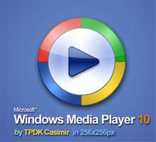 TPDK Media Player 10