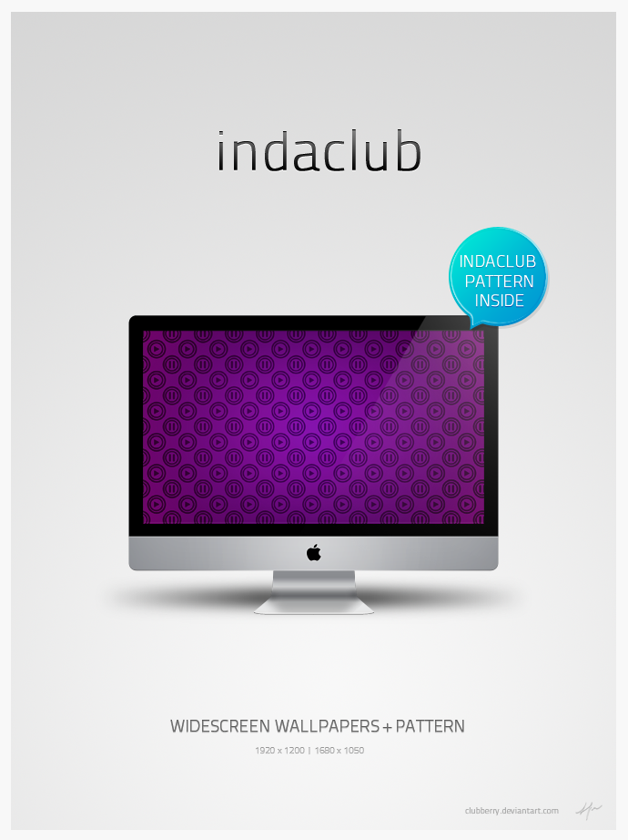 indaclub by Clubberry