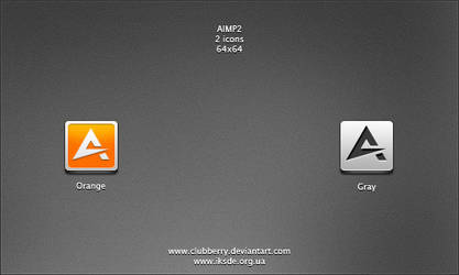 AIMP2 by Clubberry