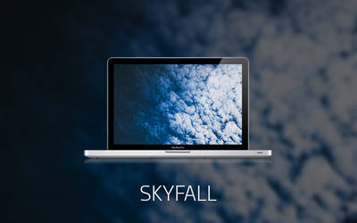 SKYFALL by Clubberry