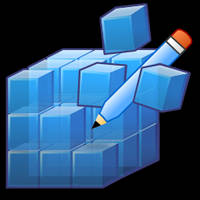 Windows XP-style Regedit Icon