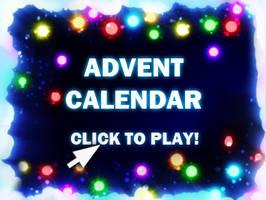 Advent Calendar 2016 (CLOSED)