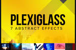Plexiglass by SparkleStock