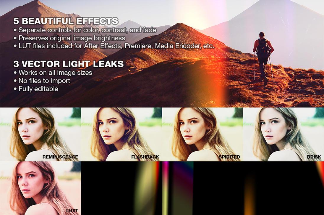 Premium Looks by SparkleStock (Vol. 2) (Lite) by pstutorialsws