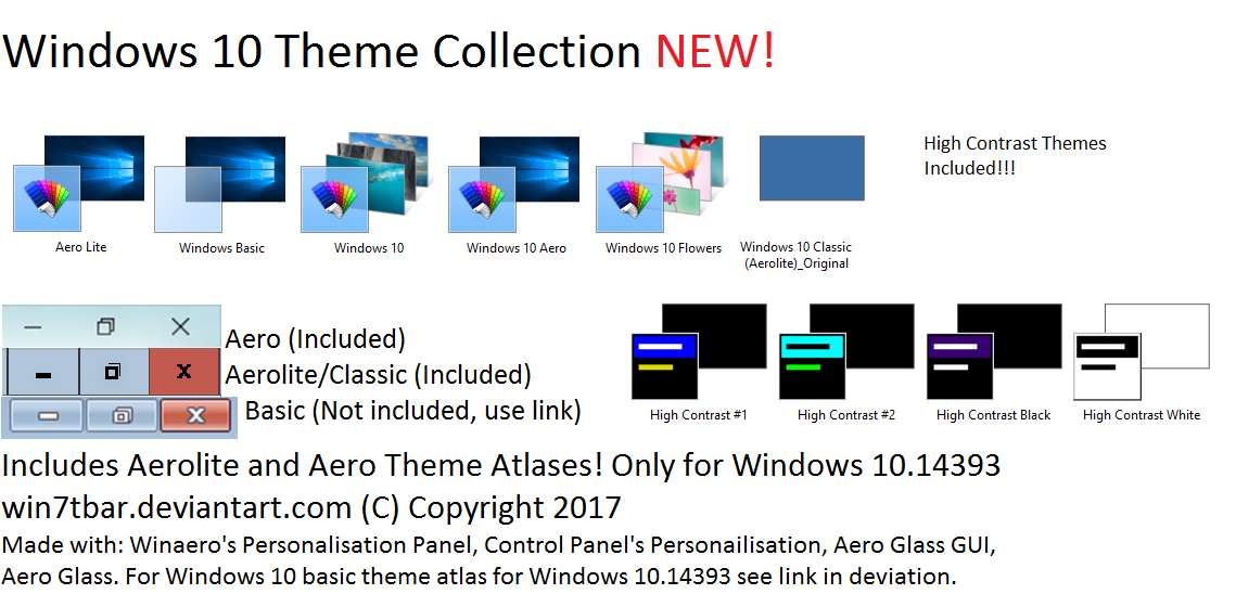 how to delete themes win 10