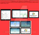 Windows Live Themes for Windows 10