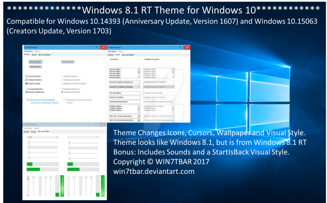 update from windows 8.1 to windows 10 2017