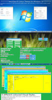 AeroGlass10 Themes for Windows 10