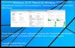 Windows 10 TP Theme for Windows 7
