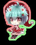 Santa Yuya by yukiisoba