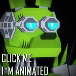 2D Test animation
