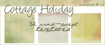Cottage Holiday by goshdarnart