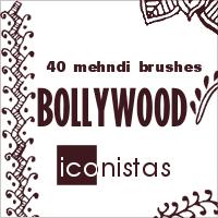 Bollywood by goshdarnart