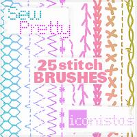 Sew Pretty by goshdarnart