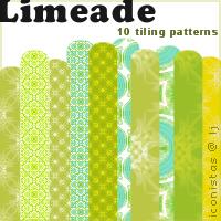 Limeade by goshdarnart