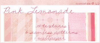 Pink Lemonade by goshdarnart