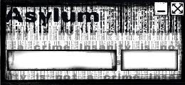 asylum for e by genius-boy