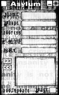 asylum for grey book by genius-boy