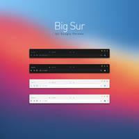 Big Sur for Google Chrome