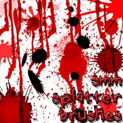 smm-splatter by alangerow
