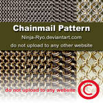 PS6 PATTERNS - Chainmail