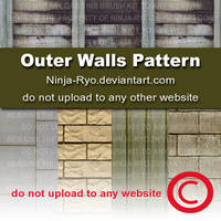 PS6 PATTERNS - Outer Walls