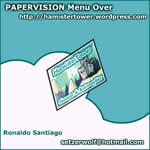 PAPERVISION Menu Over
