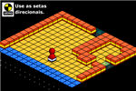 Tile Isometric Game