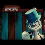 American Horror Story - Freakshow : Folder Icon