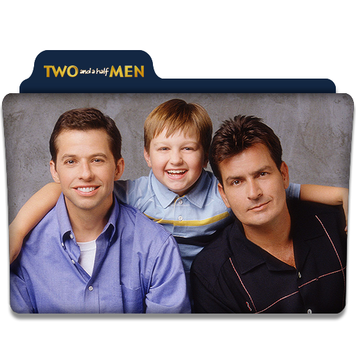 2 and 1 half men