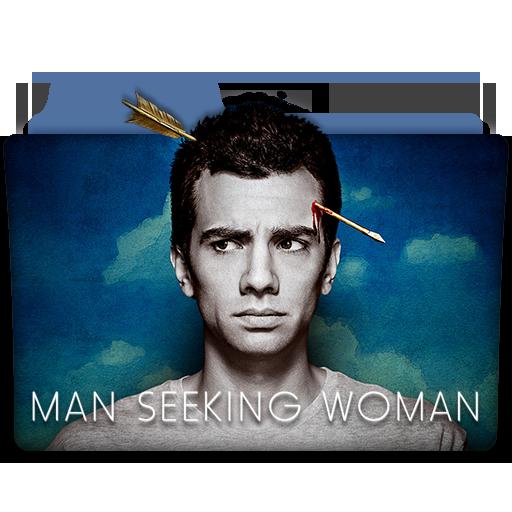Lucy men seeking women tv serie