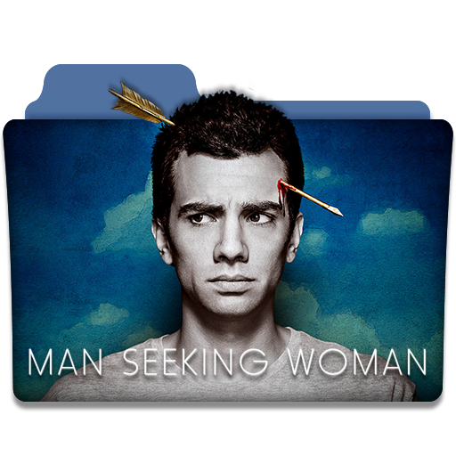 Jay Baruchel to star in sitcom Man Seeking Woman